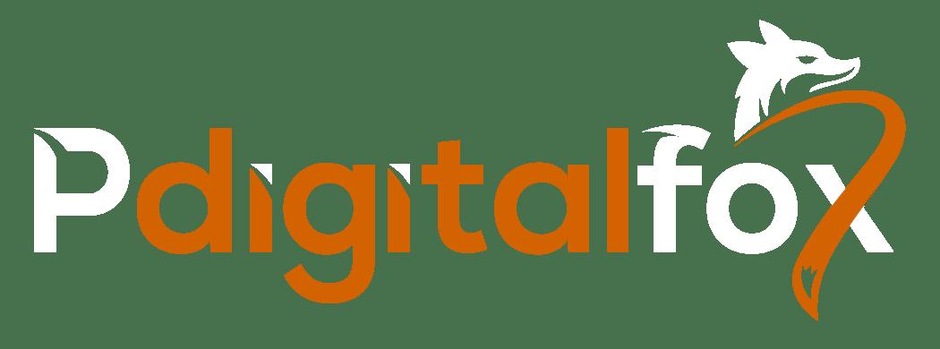 pdigitalfox logo