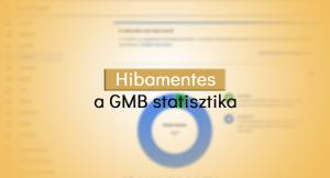 google my business statisztika oldal - hibamentes statisztika